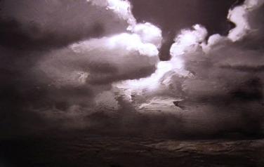 Белый свет, 120х130см, 2013г_1